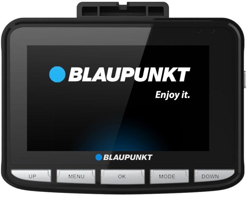 Видеорегистратор Blaupunkt BP 3.0 FHD GPS (00000012880)