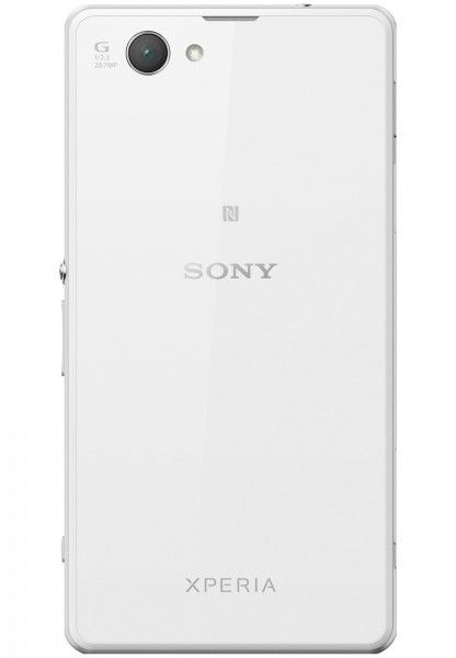 Мобильный телефон Sony D5503 Xperia Z1 Compact White - 4