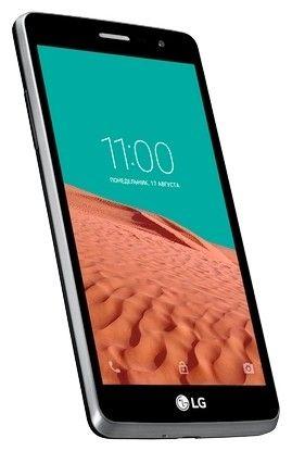 Мобильный телефон LG Max X155 Titan - 2
