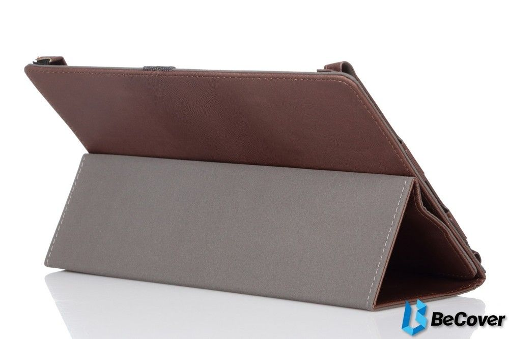 Чехол-книжка BeCover Smart Case для Asus Transformer Book T100TA Brown - 1