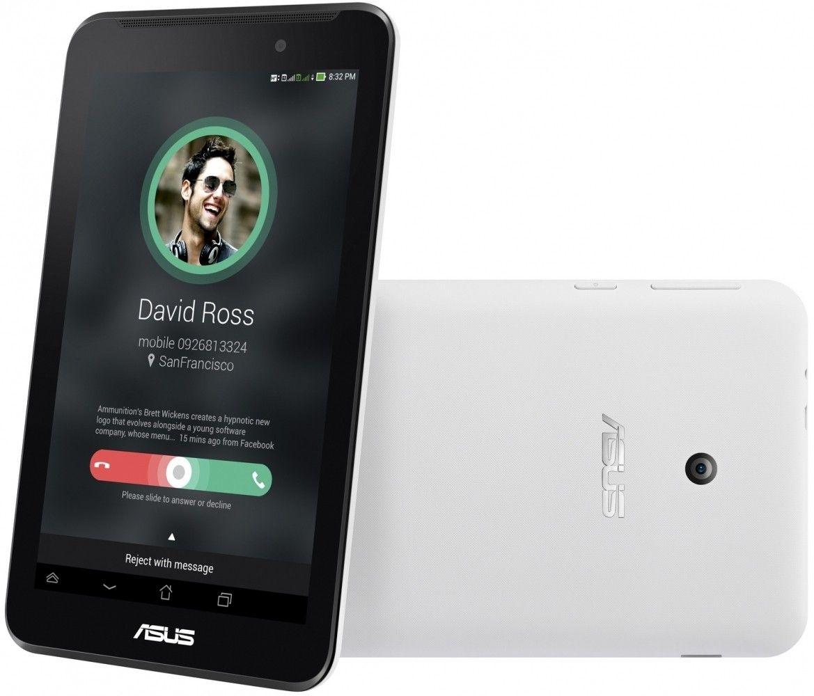 Планшет Asus Fonepad 7 3G 8GB White (FE170CG-1B011A) - 5