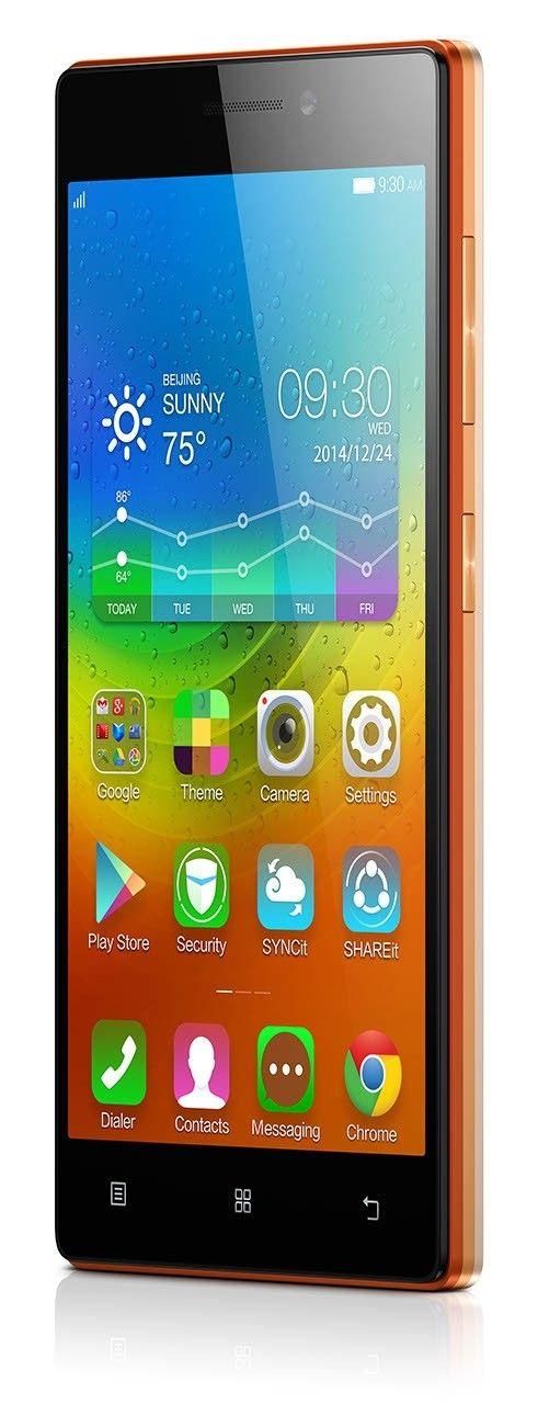 Мобильный телефон Lenovo Vibe X2 Gold - 4
