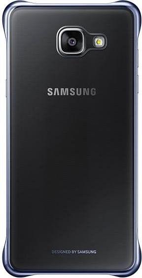 Чехол Samsung A510 EF-QA510CBEGRU Black - 1
