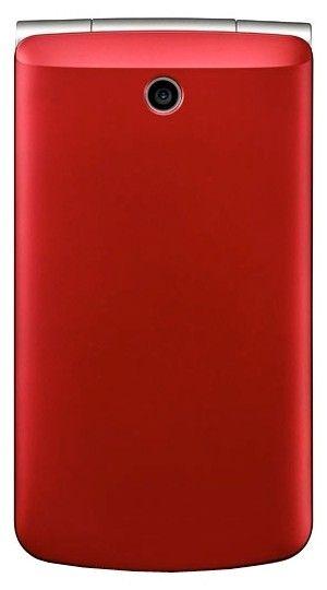 Мобильный телефон LG G360 Red (LGG360.ACISRD) - 2