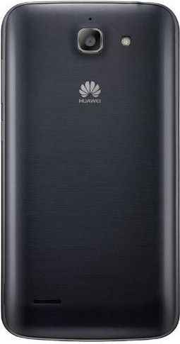 Мобильный телефон Huawei Ascend G730-U10 DualSim Black (51058793) - 1