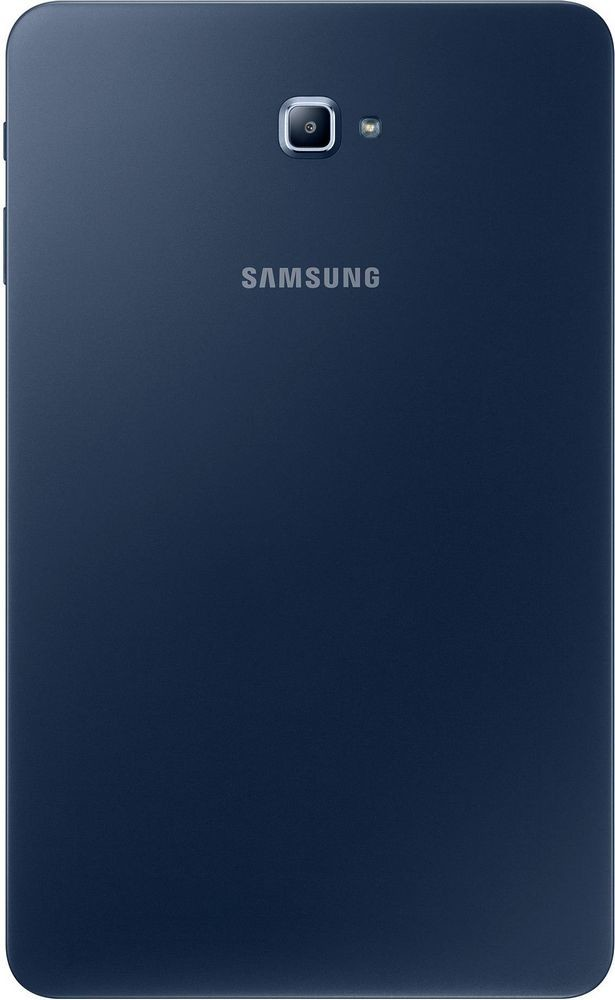 "Планшет Samsung Galaxy Tab A 10.1"" LTE Blue (SM-T585NZBASEK) - 1"