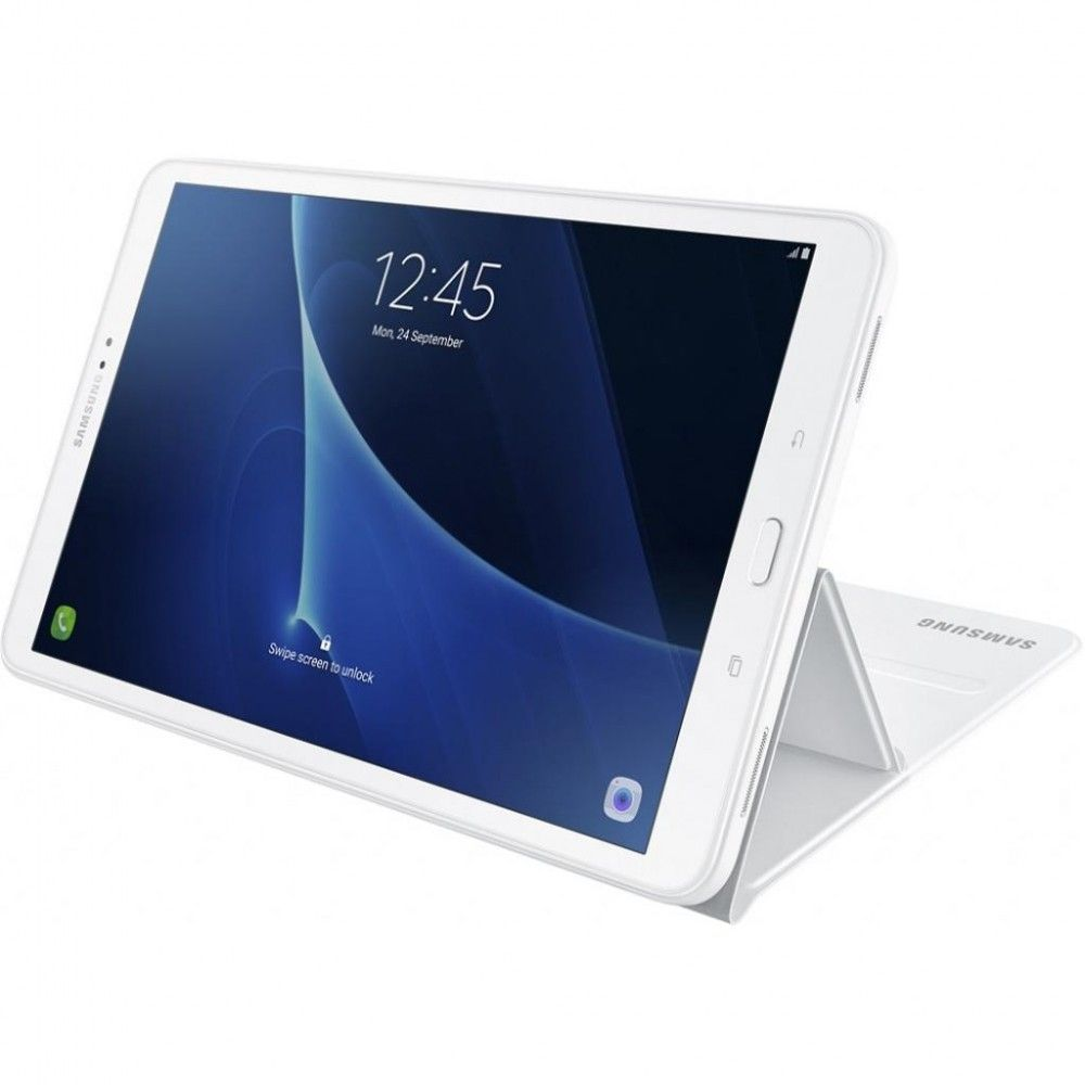 """Чехол-книжка Samsung Tab A 10.1"""" EF-BT580PWEGRU White - 3"""