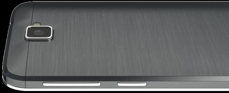 Мобильный телефон Nous NS 5001 Grey - 1