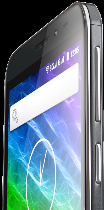 Мобильный телефон Nous NS 5001 Grey - 2