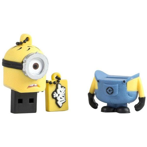 USB флеш накопитель Maikii Despicable Me Minions Carl 16GB (FD021505) - 1