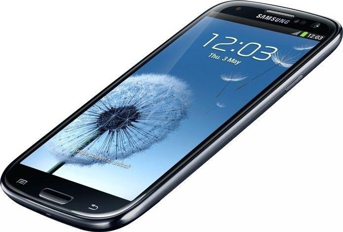 Мобильный телефон Samsung Galaxy S III I9300i Onyx Black - 1
