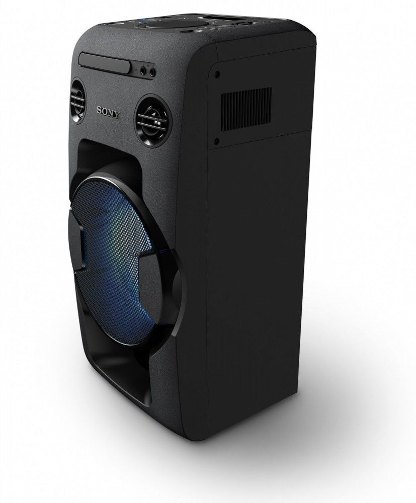 Музыкальный центр Sony MHC-V11 Black от Територія твоєї техніки - 3