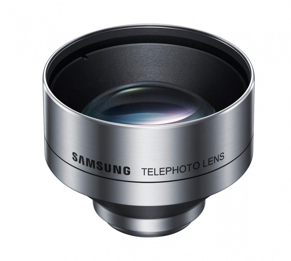 Чехол Lens Cover Samsung Note 7 Black (ET-CN930DBEGRU) - 3