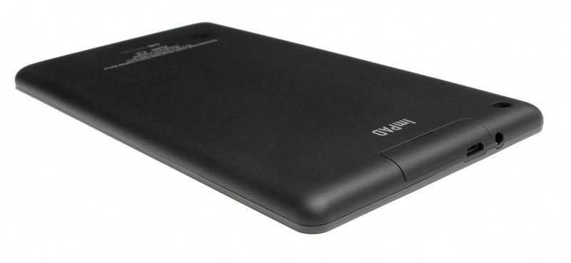 Планшет Impression ImPad 6414 Black - 2