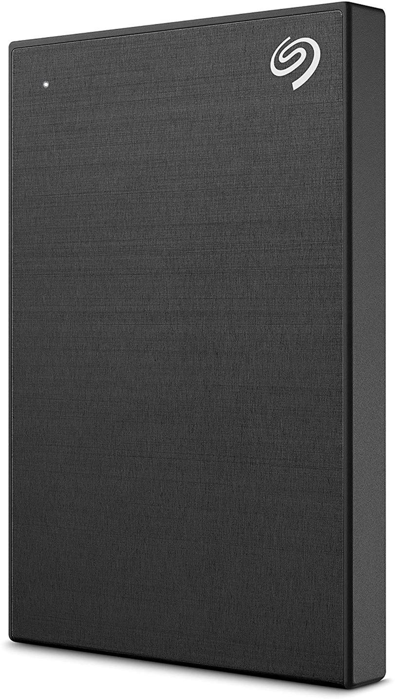 "Жесткий диск Seagate Backup Plus Slim 2TB STHN2000400 2.5"" USB 3.0 External Black от Територія твоєї техніки - 2"
