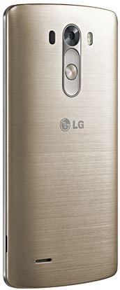 Мобильный телефон LG D855 G3 16GB Gold - 1