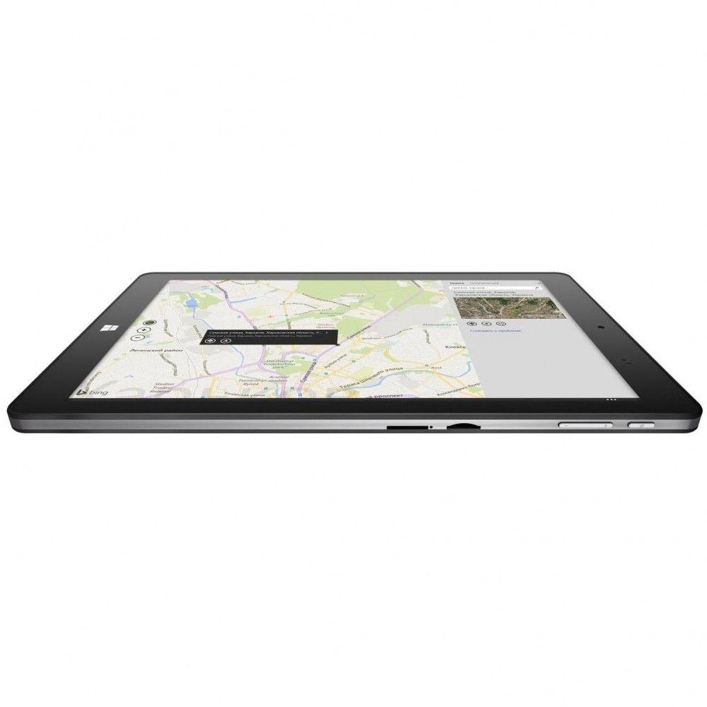 Планшет Pixus taskTab 10.1 3G Black - 7