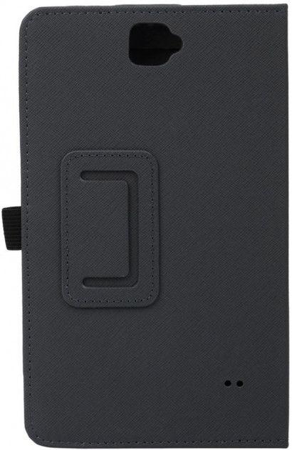 Чохол BeCover Slimbook для Prestigio Multipad Wize 3437 (PMT3437) (703650) Black