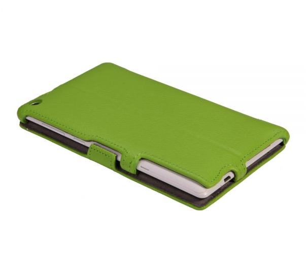 Обложка AIRON Premium для Asus ZenPad 7.0 (Z170) Green - 2