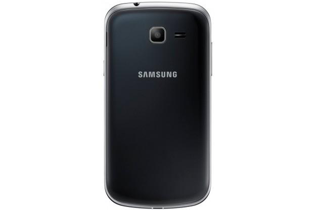 Мобильный телефон Samsung S7390 Galaxy Trend Midnight Black - 2