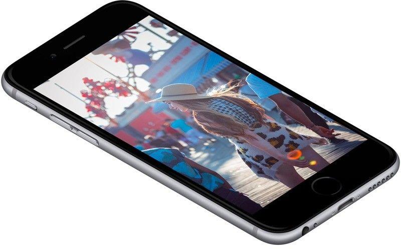 Мобильный телефон Apple iPhone 6 Plus 16GB Space Gray - 1