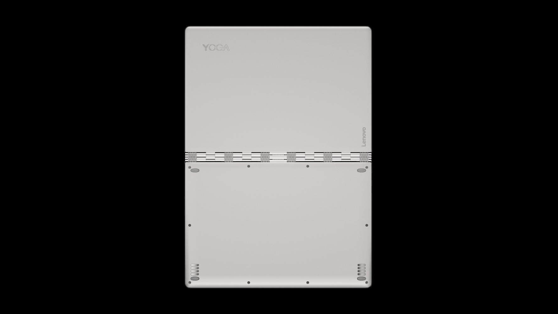 Ноутбук Lenovo Yoga 900-13 (80MK00M8UA) Silver - 9