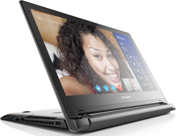 Ноутбук Lenovo Flex 2 14 (59422560) Black - 1