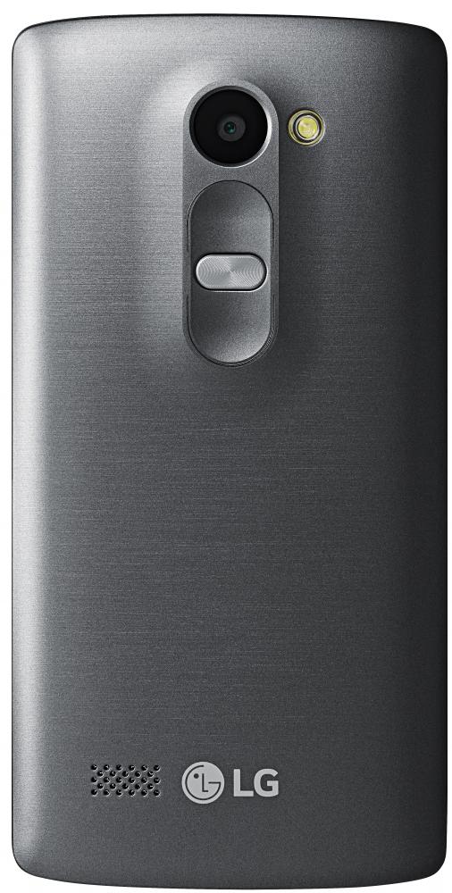 Мобильный телефон LG Leon Y50 H324 Titan - 1