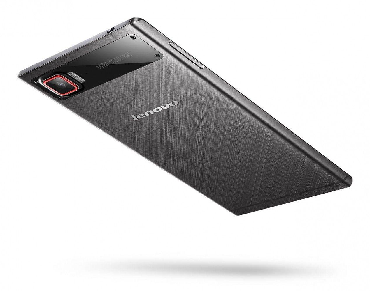 Мобильный телефон Lenovo Vibe Z2 Pro (K920) - 3