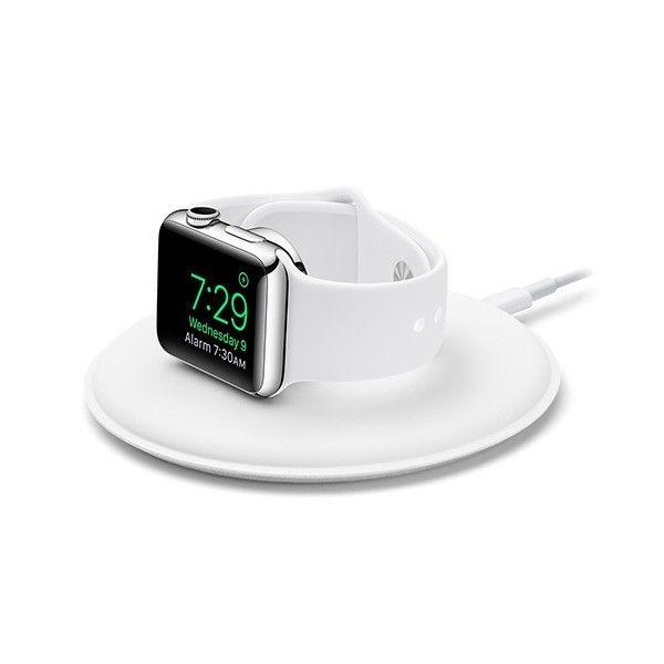 Магнитный зарядный кабель 0,3м для Apple Watch (MLLA2)  - 9