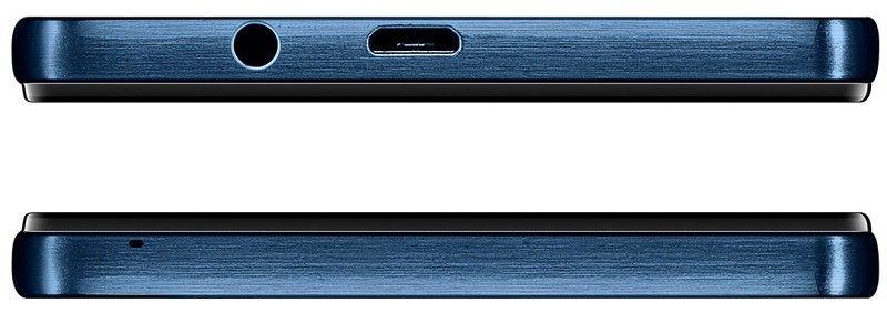 Мобильный телефон Lenovo IdeaPhone S850 Dark Blue - 4