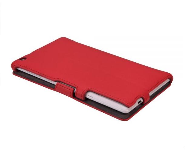 Обложка AIRON Premium для Asus ZenPad 7.0 (Z170) Red - 2