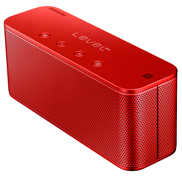 Портативная акустика Samsung EO-SG900DREGRU Red - 1