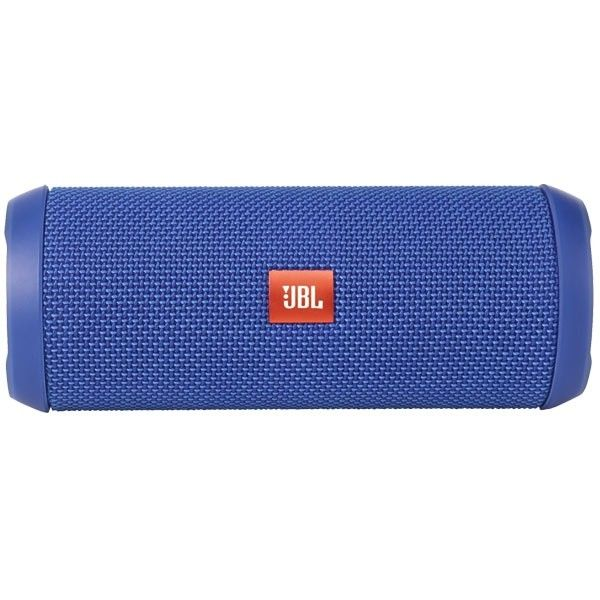 Портативная акустика JBL Flip 3 Blue (JBLFLIP3BLUE) - 1