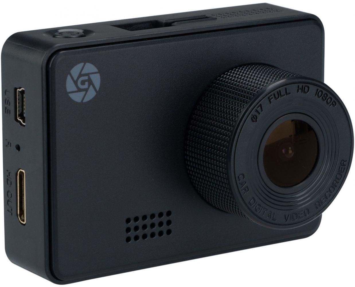 Видеорегистратор Globex GE-203W от Територія твоєї техніки - 3