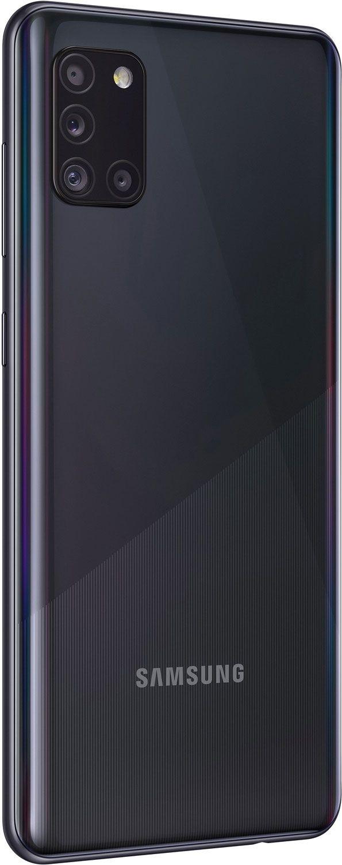 Смартфон Samsung Galaxy A31 A315 4/64GB (SM-A315FZKUSEK) Black от Територія твоєї техніки - 2