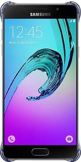 Чехол Samsung A510 EF-QA510CBEGRU Black - 2