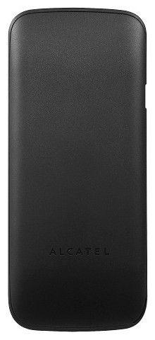 Мобильный телефон Alcatel One Touch 1009X Black - 1