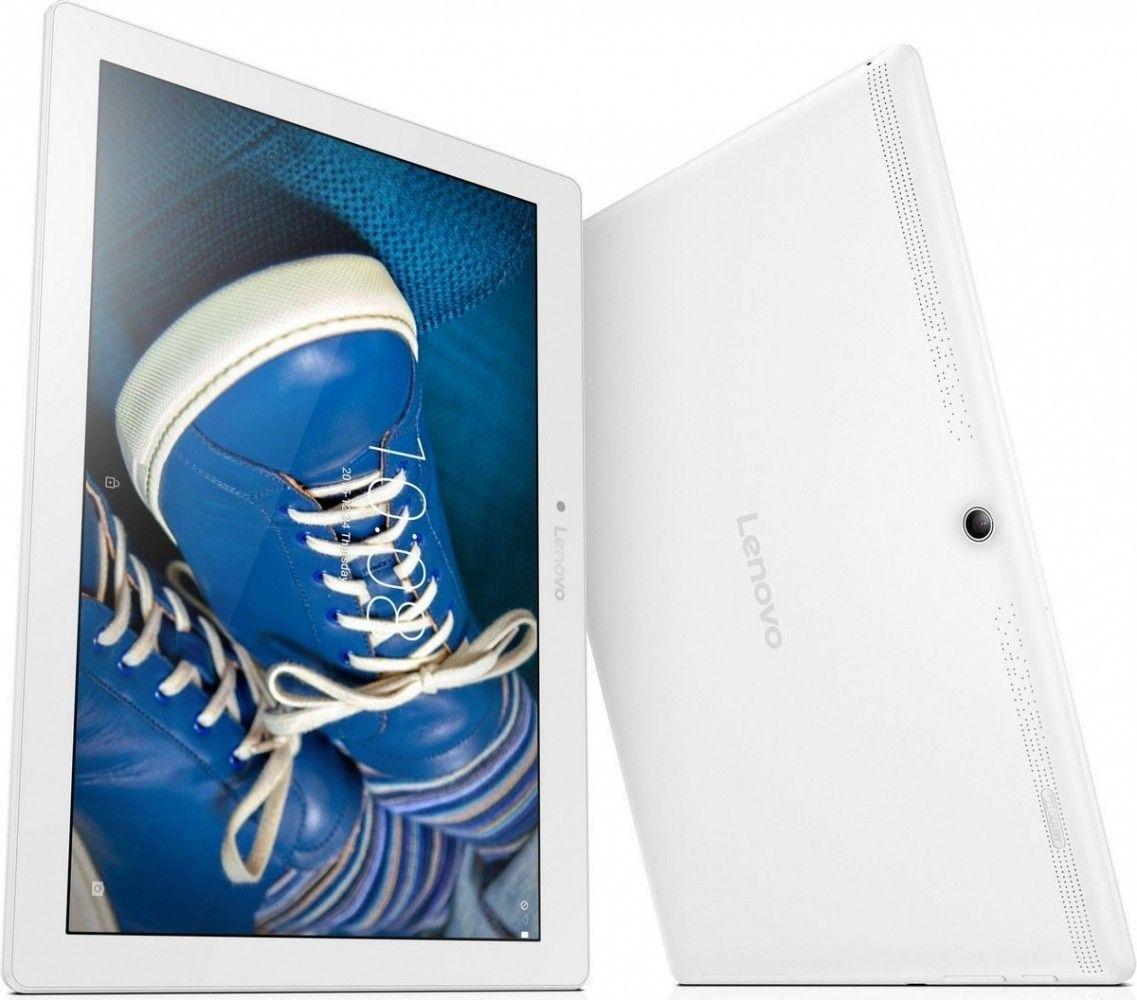 Планшет Lenovo Tab 2 10-30L 16GB LTE White (ZA0D0056UA) - 4