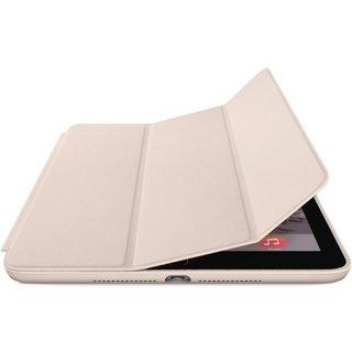 Чехол-книжка Apple Smart Case Leather для iPad Air 2 (MGTU2) Soft Pink - 3