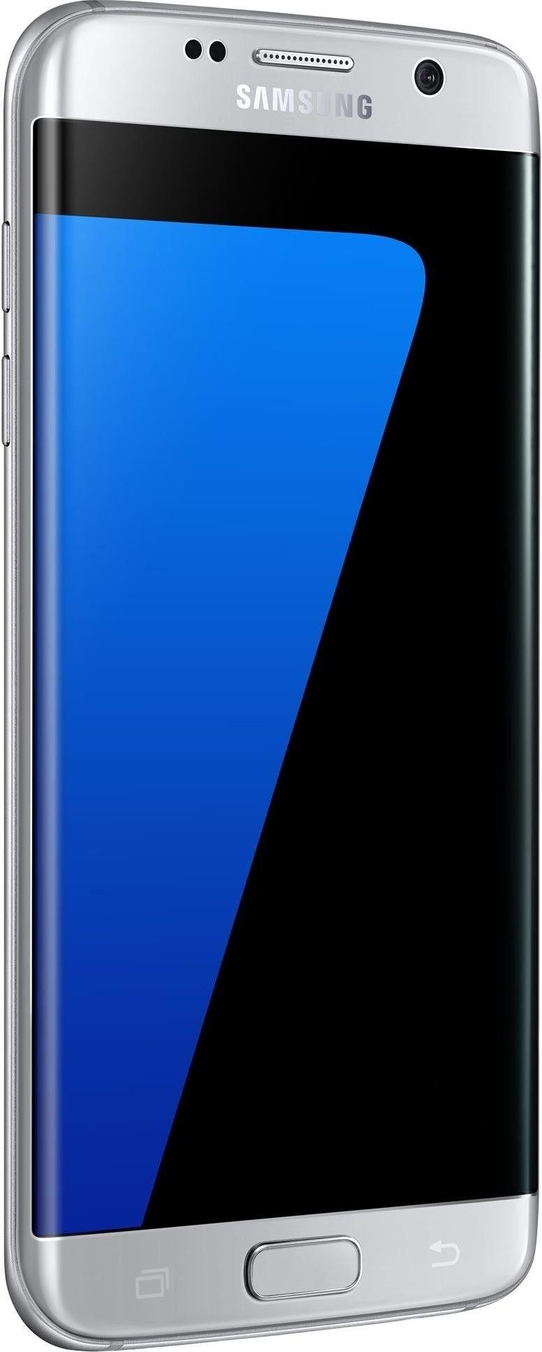 Мобильный телефон Samsung Galaxy S7 Edge Duos G935 (SM-G935FZSUSEK) Silver - 3