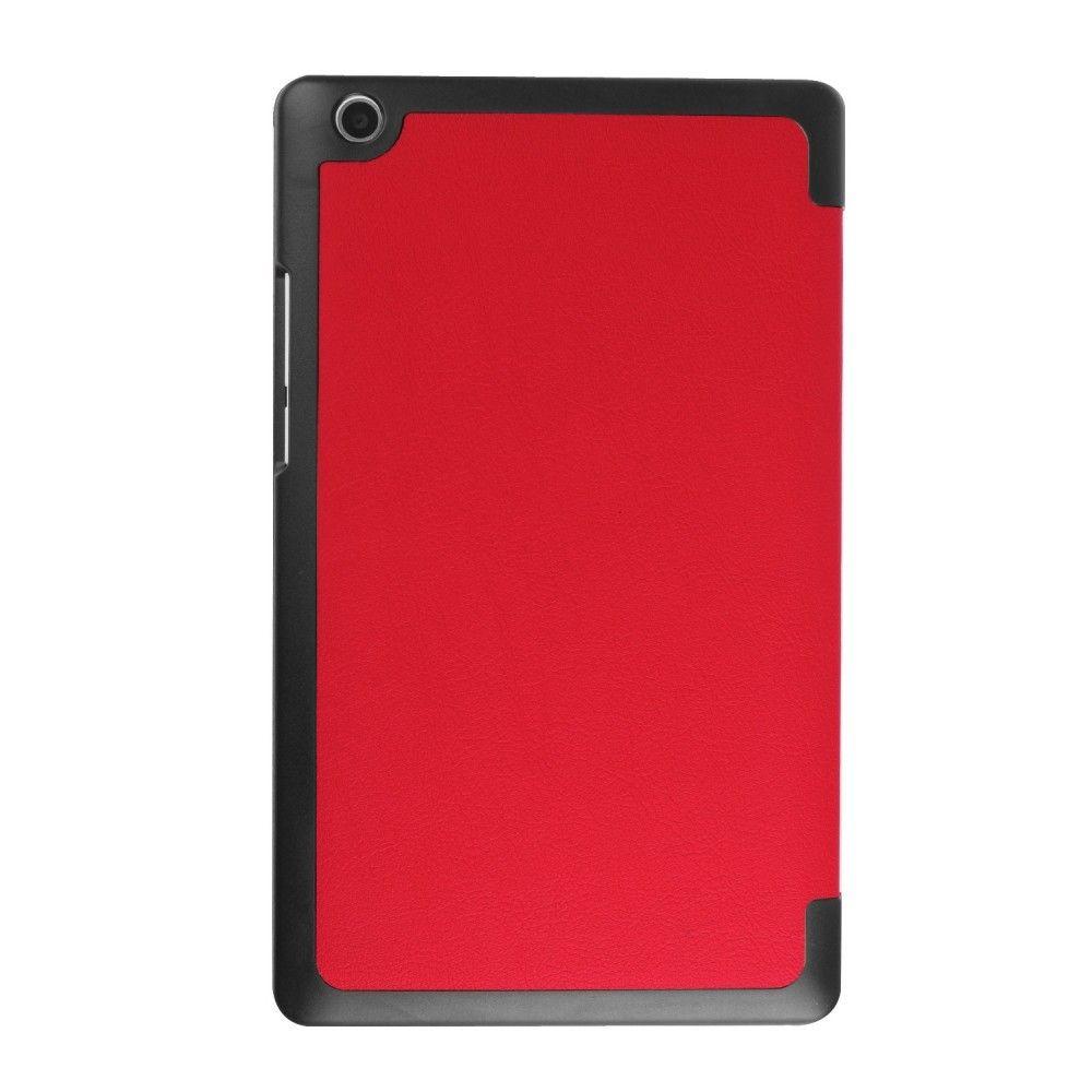 Обложка AIRON Premium для Lenovo Tab 2 A8 Red - 4
