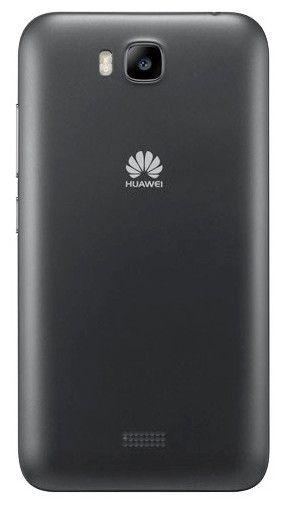 Мобильный телефон Huawei Ascend Y5c Black - 1
