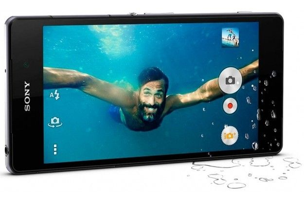 Мобильный телефон Sony Xperia Z2 D6502 Black - 3