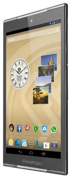 Планшет Prestigio MultiPad Thunder 8.0i 3G Black (PMT7787_3G) - 1