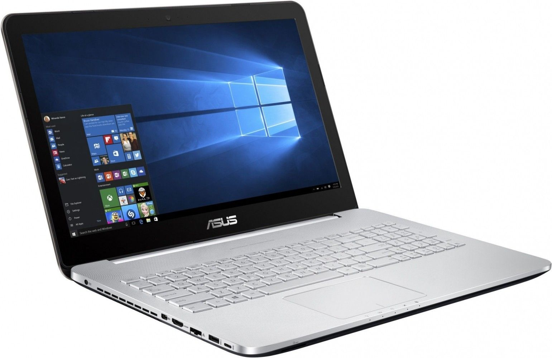 Ноутбук ASUS N552VW (N552VW-FI129T) - 2
