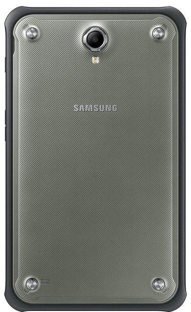 Планшет Samsung Galaxy Tab Active 8.0 16GB 3G Titanium Green (SM-T365NNGASEK) - 3
