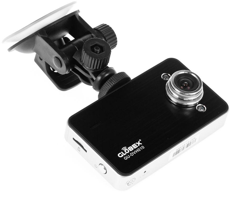 Видеорегистратор Globex GU-DVH010 - 2