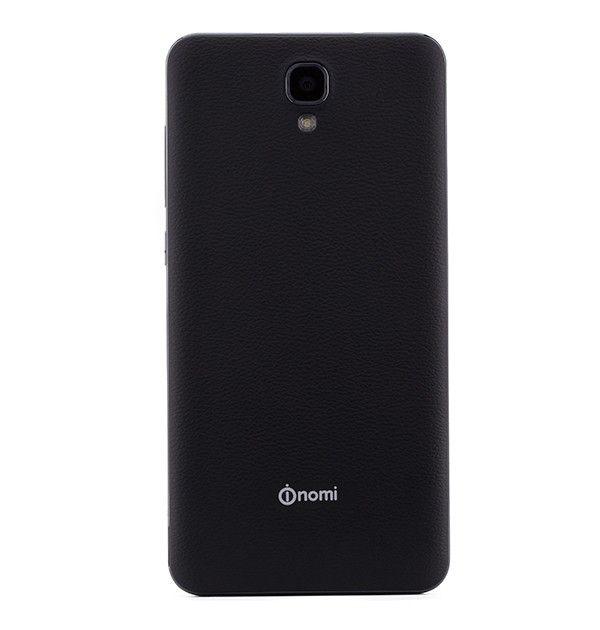 Мобильный телефон Nomi i504 Dream Black - 1