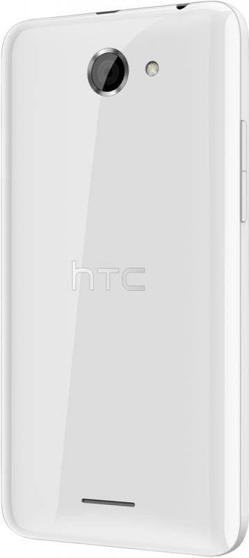 Мобильный телефон HTC Desire 516 Dual Sim White - 3